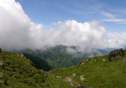 日光白根山(2578m)(栃木県)