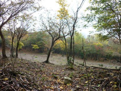 鈴鹿山域はキャンプ禁止ですよ…深くは語りませんが。