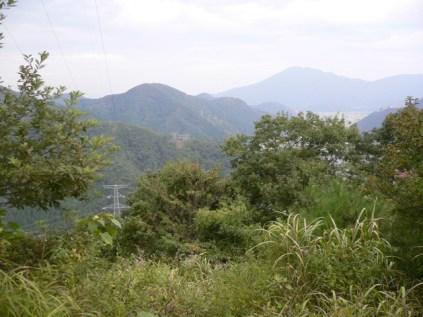 鍋倉山・藤倉山