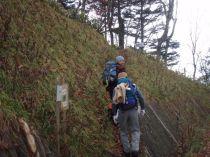 12‐時間が余り過ぎるので高時山へ行ってみる