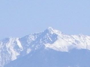 11.塩見岳どアップ