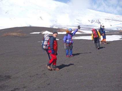 2011年2月 富士山 (2)