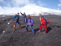 2011年2月 富士山 (5)