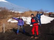 2011年2月 富士山 (21)