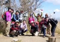 2011.3.27(日) 観音岳・堀坂山(三重県松阪市)