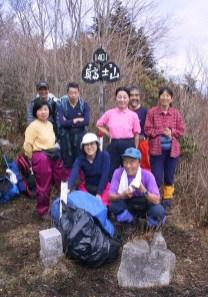 08第2真富士山山頂