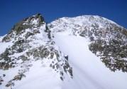 西穂高岳(2908m)(北アルプス) (9)