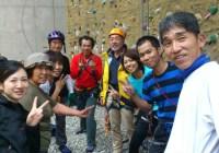 2012年6月9日(土)駒ヶ根ロープワークセミナー&バーベキュー!
