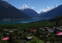 2013年5月〜6月 自主山行 【聖なる山 カイラス巡礼 チベット横断4000キロの旅】