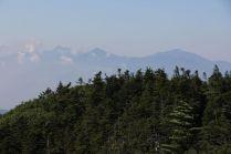 13 佐久方面の山々