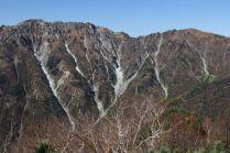25 抜戸岳
