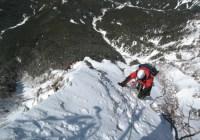 2014年3月26日 八ヶ岳 中山尾根 自主山行
