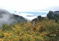雨飾山(1,963m)