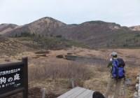 火打山(2,461m)・妙高山(2,454m)
