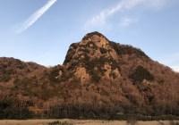 伊豆城山クライミング