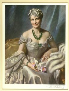 Marjorie Merriwether Post, late 1950s-early 1960s (KDO)