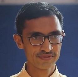 Mehul Bhai