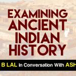 Examining Ancient Indian History: Prof B B Lal In Conversation With Ashish Dhar (#SrijanDialogues)