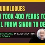 Challenging The Narrative: Indians Lost to Islamic Invaders   Shankara B   Rahul D   #HinduDialogues