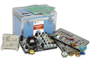 Natural Science teaching kit