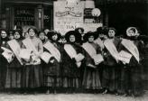 Las valientes mujeres socialistas que un día dijeron: ¡No más! (Copenhague 1911)