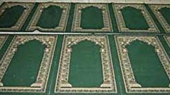 Karpet - Sajadah Masjid