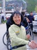 EcoMaraton Moieciu de Sus, 1 mai 2010