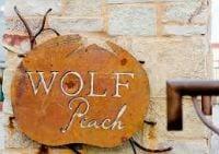 Wolf Peach