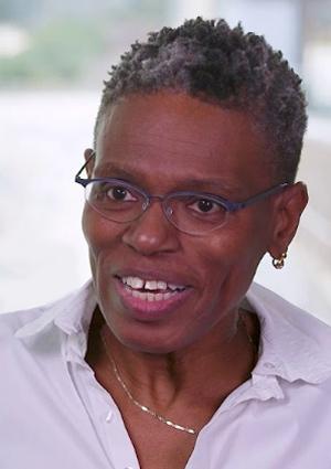 Professor Ijeoma Uchegbu, University College London