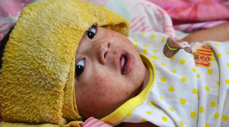 Vaccines: Life savers against infectious diseases