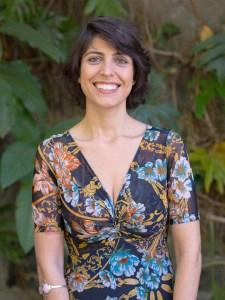 Profaª Marina Gante