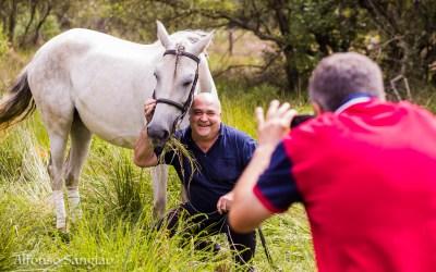 Reflexiones del curso de fotografía y Coaching con caballos   Coruña