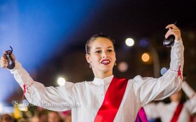 Fiestas Guadalajara 2017   España   Fotógrafo de Familia y Bodas