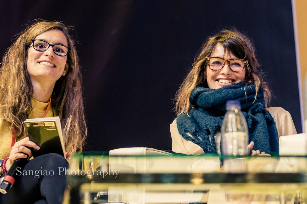 Lena Headey Madrid fotografia