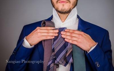 ¿Qué ropa ponerse para una foto de curriculum, LinkedIn o Corporativa?
