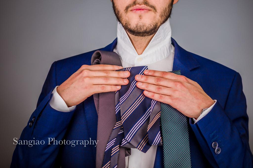ropa foto curriculum traje y corbata