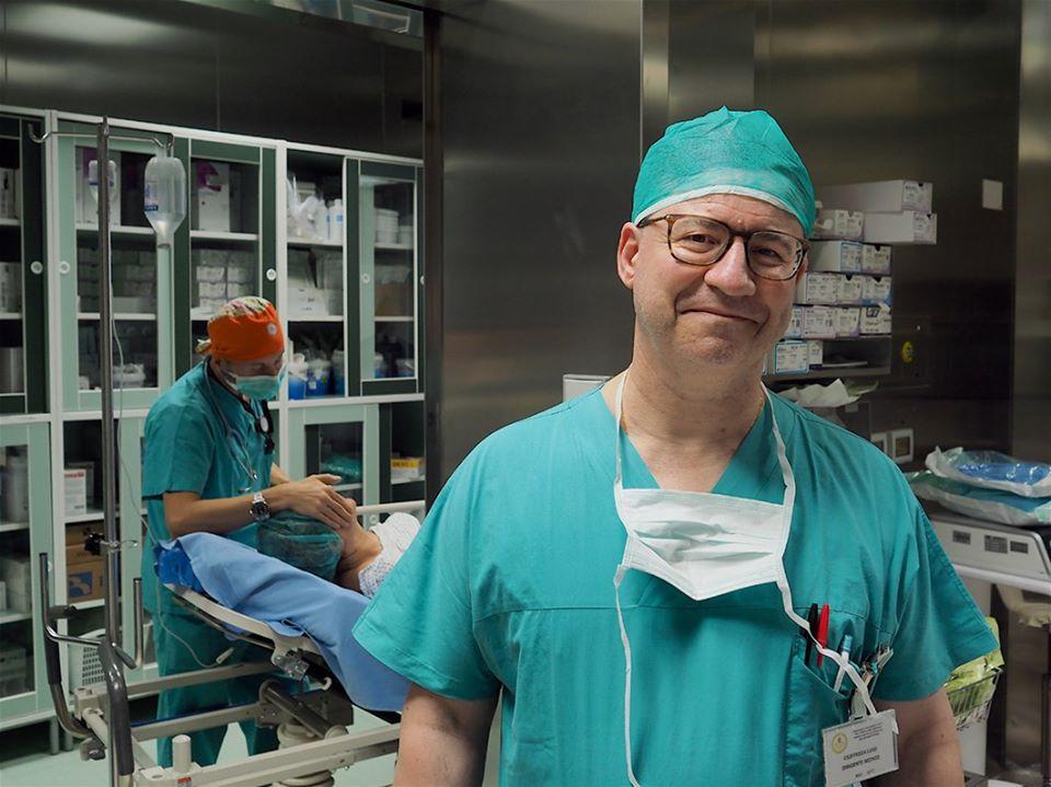 chirurgia pediatrica san giovanni rotondo