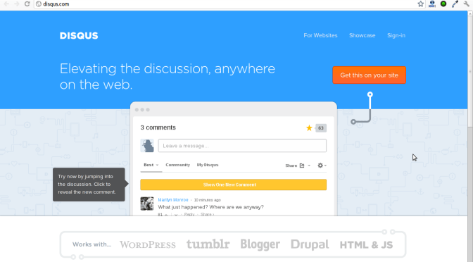 How To Bring Disqus Recent Comments Widget Back To WordPress Installations ?