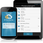 Automatically & Effortlessly Backup All Your Android Device Data To Secure Cloud Via G Cloud Backup Service