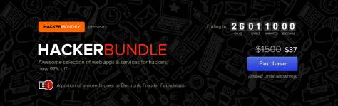 Hacker Bundle