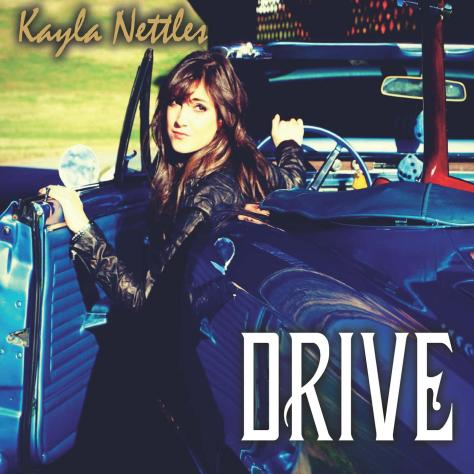Kayla Nettles Albumart