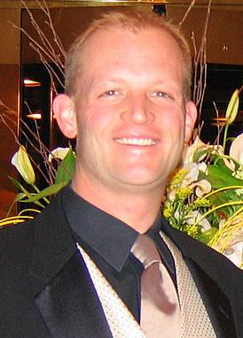 Justin Benoit