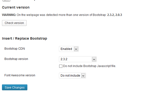 How To Integrate Bootstrap Content Delivery Network In WordPress ?