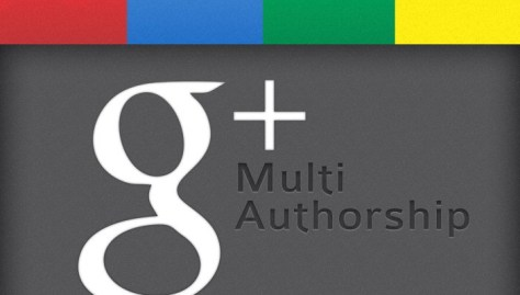 GooglePlus Multi-Authorship Plugin