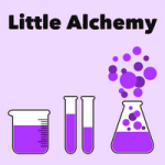 Little Alchemy: Start With Four Basic Elements Then Play With Many Surprising Combinations