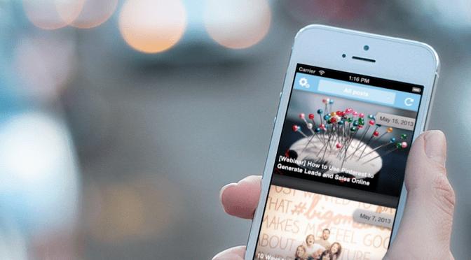 Top 3 Mobile App Plugins For WordPress