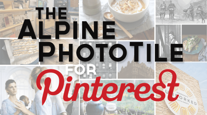 How To Create In-Post Pinterest Galleries In WordPress?