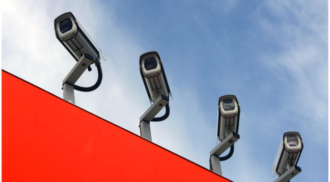 How To Watch Your Security Cameras (Web Cams & CCTV) From Chromebook?