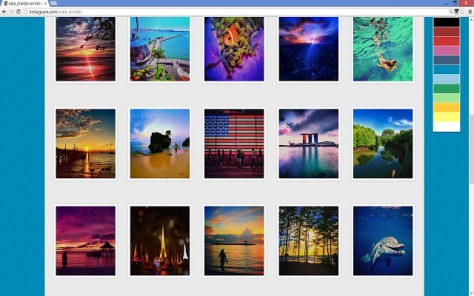 How To Change Your Instagram Page Color? 5