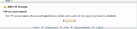 How To Create FTP Account From cPanel Hosting? 3
